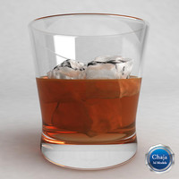 Whiskey Glass 5